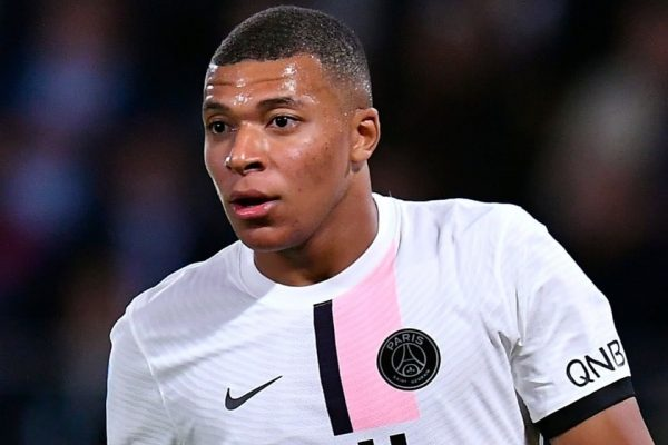 Not cute at all! Coach Metz: Mbappe should be more humble