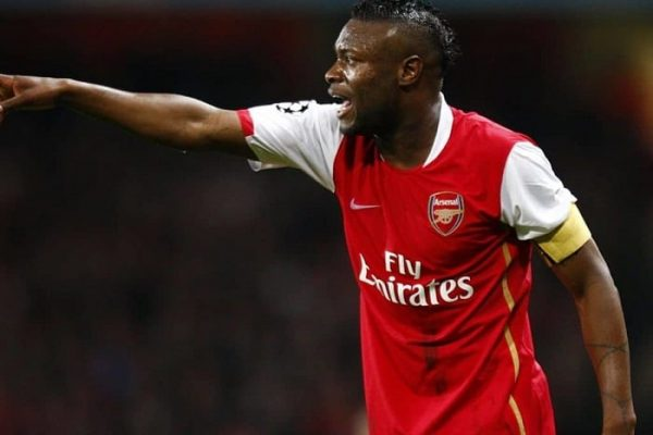 Gallas baffled by Arsenal willing to pay £50m for Ben White