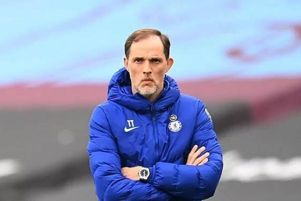 Tuchel hopes to lead Chelsea to collect all the trophies they play